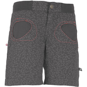 E9 N Onda St Shorts Dames, iron